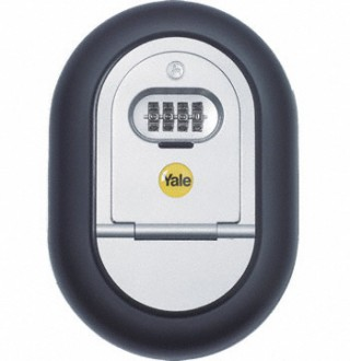 Yale Y500 Key Safe Reviewed