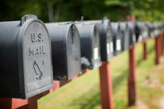 multiunit-mailboxes