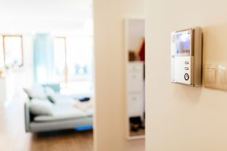 Could Home Security Systems Increase the Value of Your Property