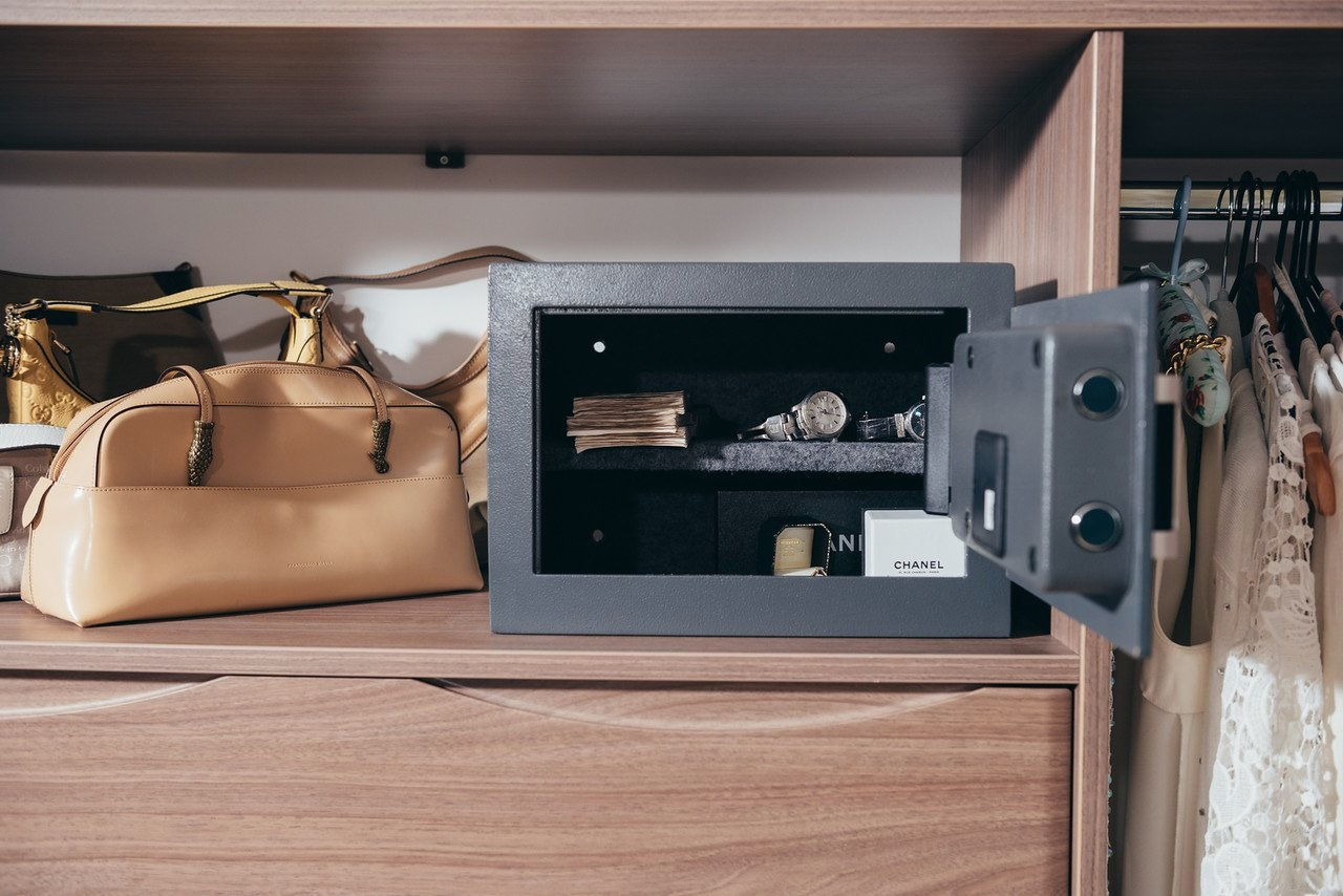 The 5 Best Home Safes to Buy in 2019   SafeZone   Safe